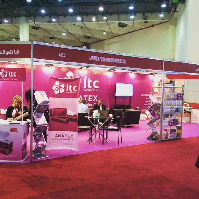 Tissue Middle East